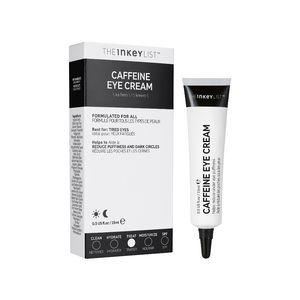 The INKEY List Caffeine Eye Cream (Brand new)